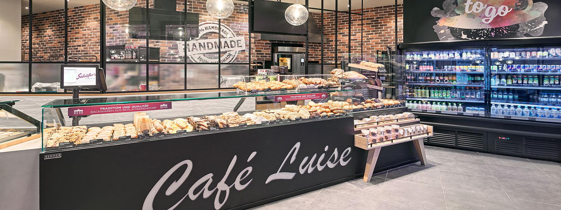 {f:if(condition: 'Modern & historisch angehaucht', then: 'Schäfer's Café Luise – Modern & historisch angehaucht', else: '{f:if(condition:\'\', then:\'\', else: \'Schäfer's | Café Luise\')}')}