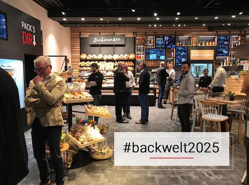 #backwelt2025