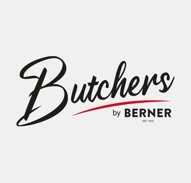 Butchers by BERNER